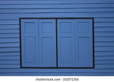 window colored
