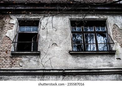 window in munich