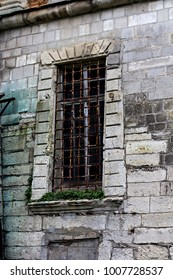 Window of the old house.