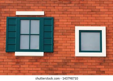 Window at The Venezia HuaHin - Thailand