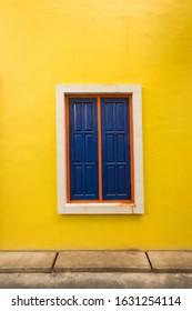 The Window - Yogyakarta, Indonesia