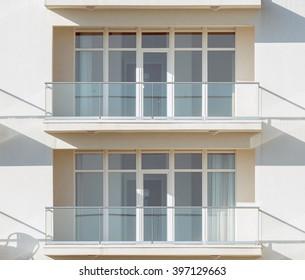Balcony Window Images Stock Photos Vectors Shutterstock
