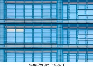 Windows of Berlin