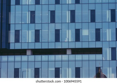 windows to a building