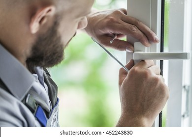 Windows installation worker.