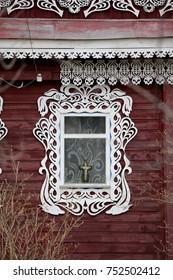 Windows of Russia