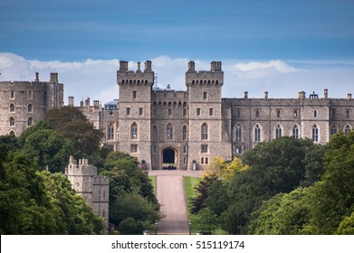 Windsor Royal Castle - Windsor UK
