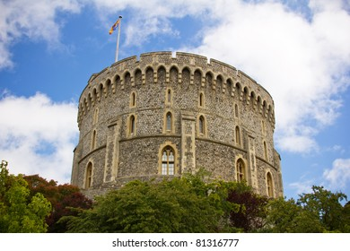 Windsor Tower, UK