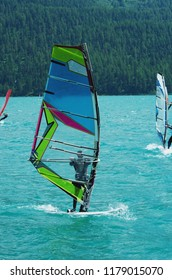 Windsurfing - Water sport