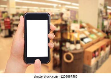 wine, champagne, smartphone and internet shopping