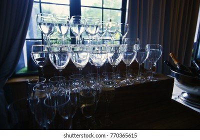 wine glasses set