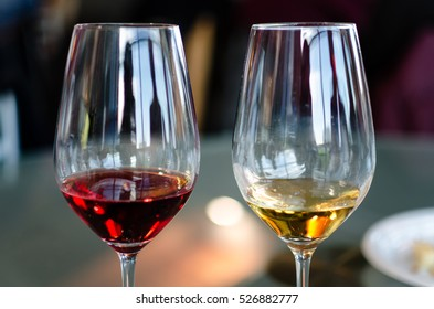 Awesome Italian Table Wine Glasses