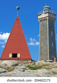 winga lighthouse and beacon sweden