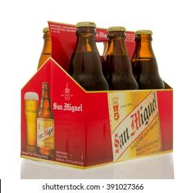 San Miguel Beer Images Stock Photos Vectors Shutterstock