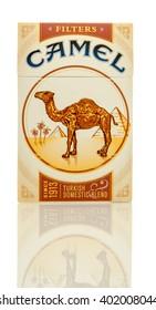 Camel Cigarettes Images Stock Photos Vectors Shutterstock