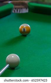 the winner pool