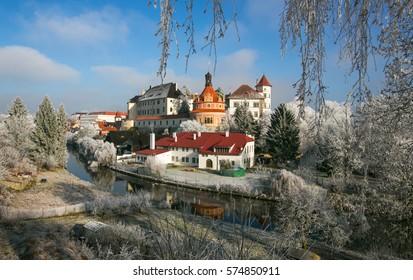 Winter Beer  in Jindrichuv Hradec