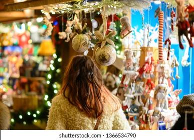 Winter Christmas Market