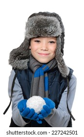 9fc974b61 Hat With Fur Images, Stock Photos & Vectors | Shutterstock