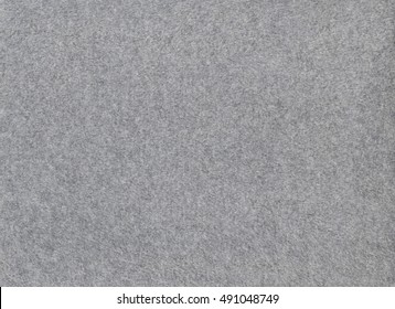 Winter grey fabric texture for background