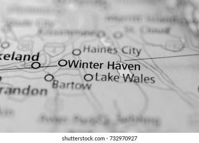 Winter Haven, Florida.