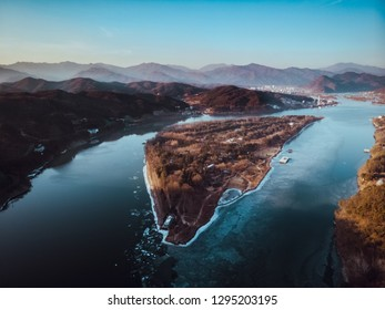 Winter Island Nami
