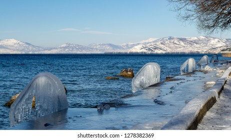 Winter Lake (Ohrid, Macedonia)