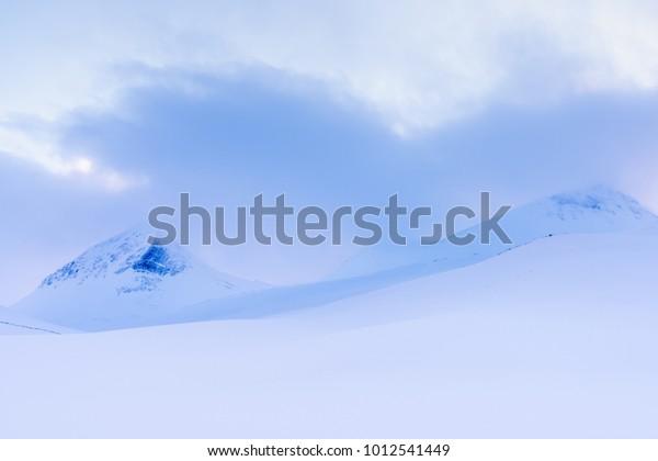 snow of sweden rea