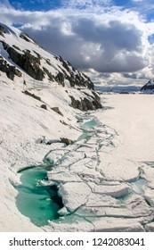 Winter in Norway