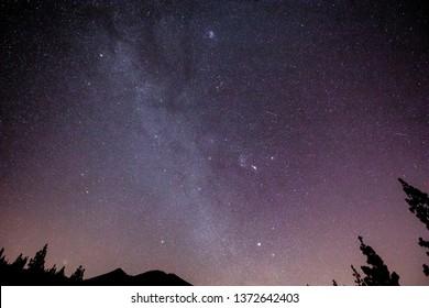 Winter Star Cluster Tenerife