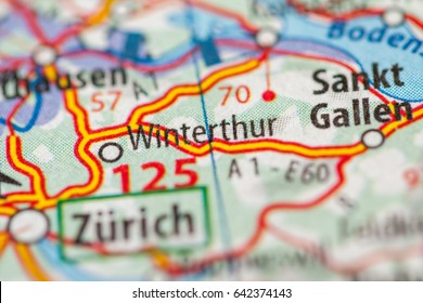 Winterthur. Switzerland