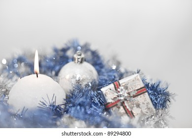 Wintry Decorations