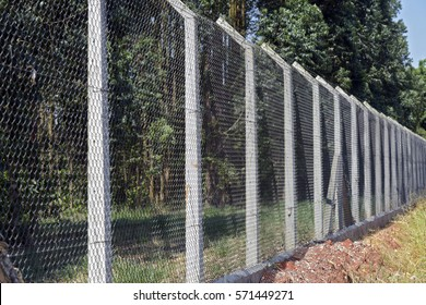 Fence Posts Images Stock Photos Amp Vectors Shutterstock
