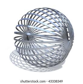 Wireball on the ground