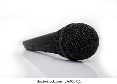 wireless microphone
