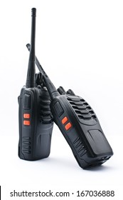 Wireless Radio Communication