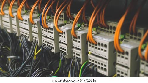 Plc Panel Images Stock Photos Vectors Shutterstock