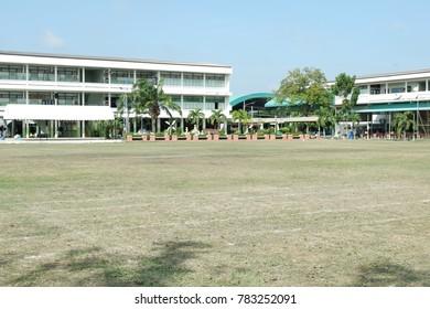 Wiset Chai Chan School Tantipat Poom