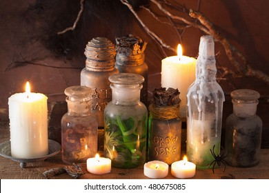 Witch Potion Images, Stock Photos & Vectors | Shutterstock