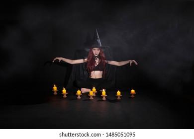 Voodoo Witch Images, Stock Photos & Vectors | Shutterstock