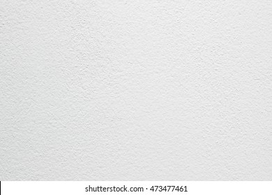 withe concrete wall background texture
