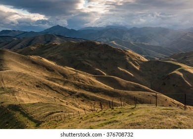 Wither Hills in Blenheim, New Zealand
