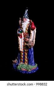 Wizard Figurine