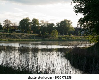 Wodna Dolina, Koszalin, Zachodniopomorskie, Polska  - Shutterstock ID 1983979259