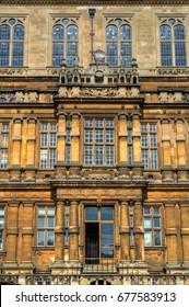 Wollaton Hall and Park Nottingham Nottingham, UK, England