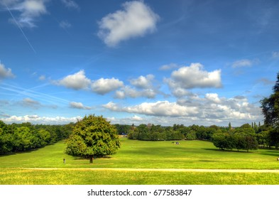 Wollaton park Nottingham Nottingham, UK, England