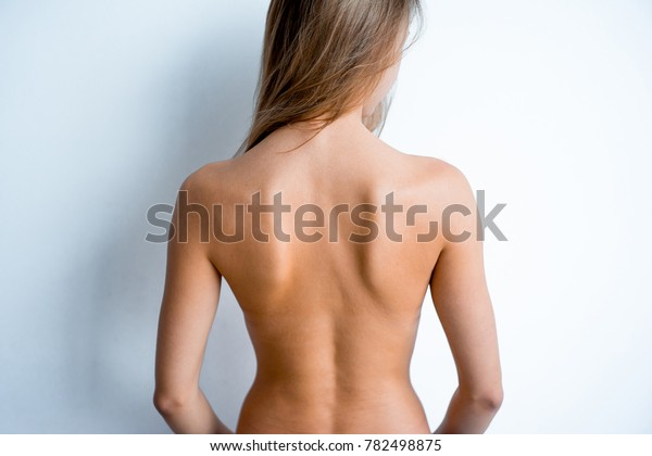 Woman Body Parts Stock Photo Edit Now 782498875