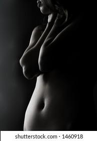 woman body shape