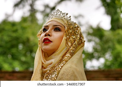 Islam Marriage Images, Stock Photos & Vectors | Shutterstock