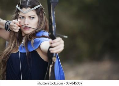 woman fantasy fairy tale